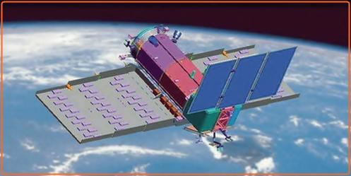 Radar de apertura sintética
